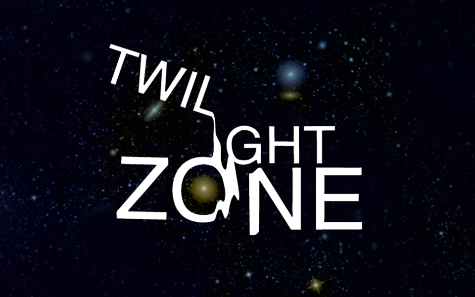 Twilight zone, rebranding, redesign