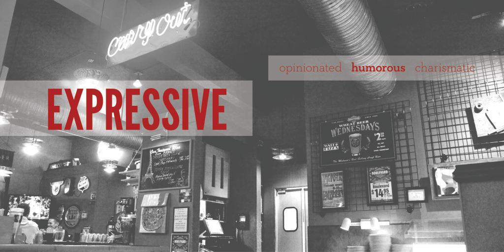 Branding, Rebrand, Design, Pizza, Kansas City, KC, Foodie